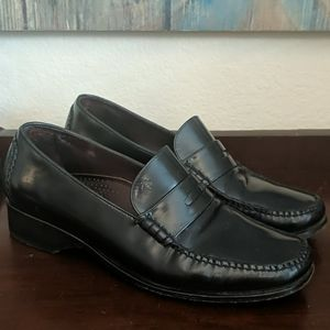 COLE HAAN Country Leather Penny Loafer